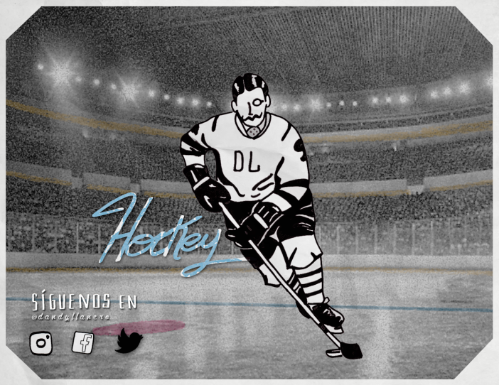 tarjetahockey